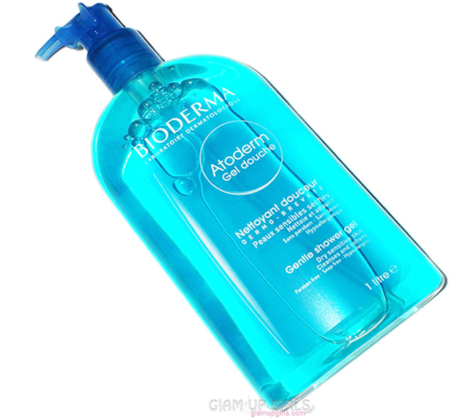 Bioderma Atoderm Shower Gel - Review