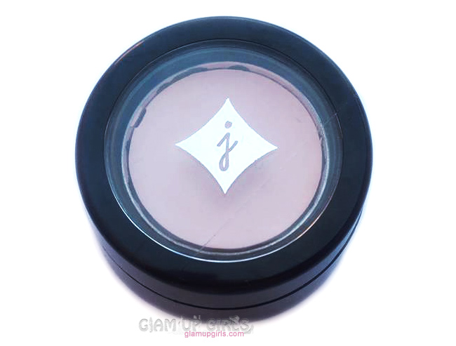 Jordana Eye Primer and Eye Base - Review and Swatches