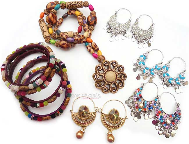 Traditional Jewellry Haul from Ayubia
