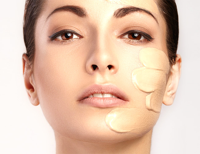 8 Best Foundations for Oily Skin