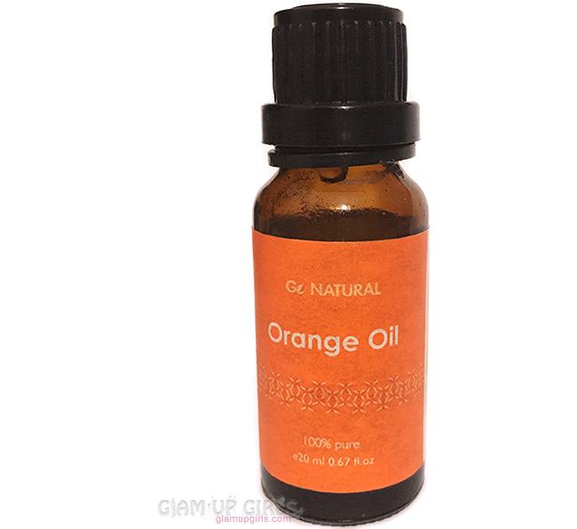 Benefits and Usage of Orange Essential Oil