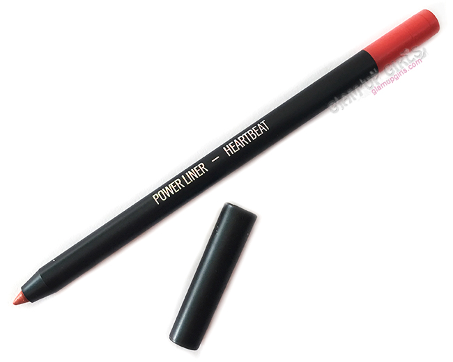 Sigma Beauty Power Liner in Heartbeat