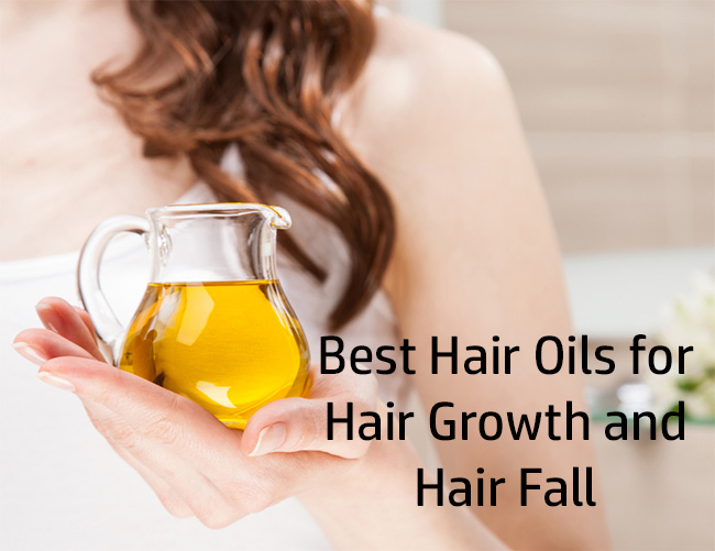 Best Oils to Grow Hair Fast