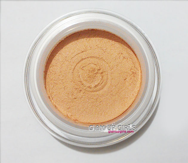 Golden Rose Mousse Foundation - Review and Swatches